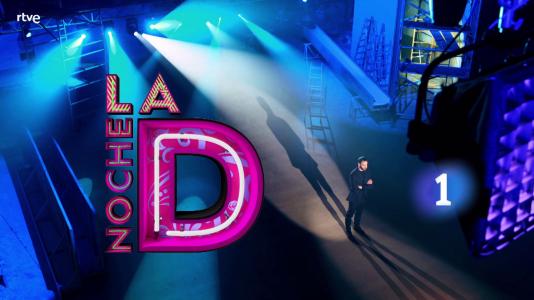 'La Noche D': humor en La 1 con Dani Rovira
