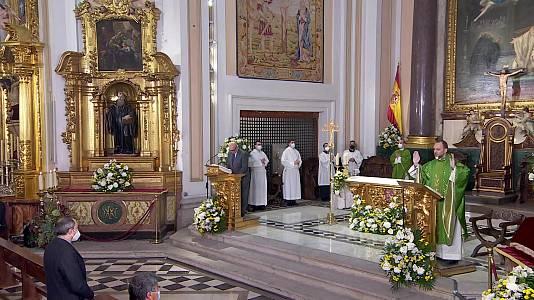 Catedral de las Fuerzas Armadas (Madrid)