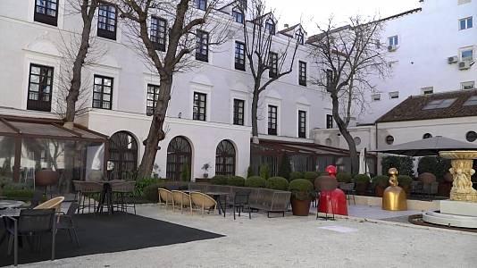 Historias de un hotel del Siglo XXI