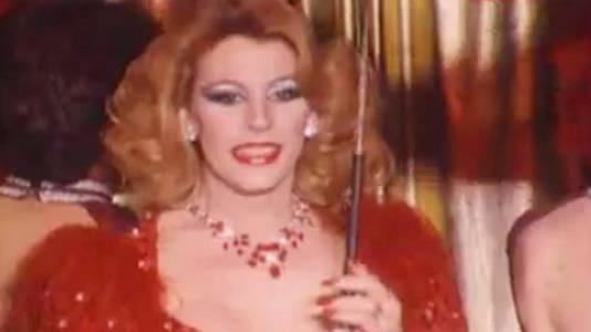 Alma de mujer: transformismo, travestismo y transexualidad