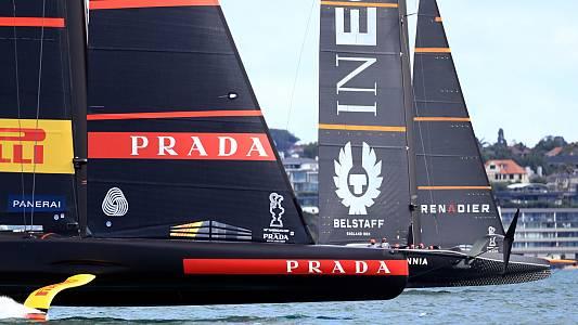 Copa Prada 2021 - Round Robin 3. 2ª regata (2)
