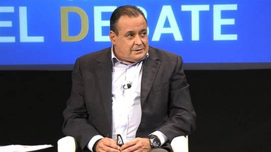 El Debate de La 1 Canarias - 28/01/2021
