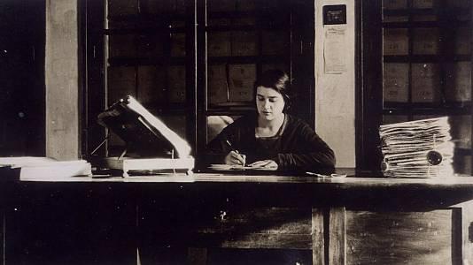 María Moliner, señora de las palabras