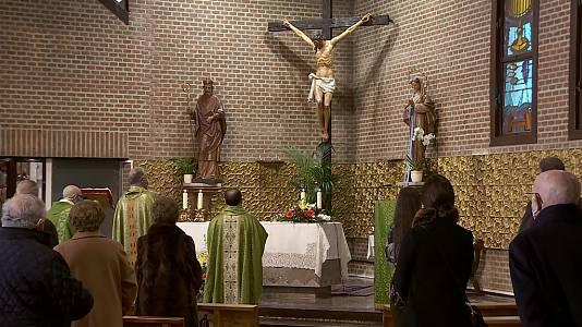 Parroquia San Bonifacio - (Madrid)