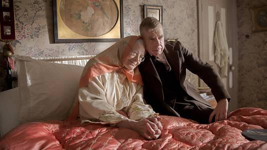 Tráiler de 'La Sra. Lowry e hijo'