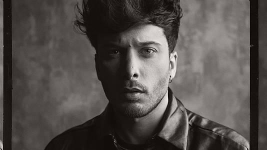"""Blas Cantó estrena """"Voy a quedarme"""" para Eurovisión 2021"""