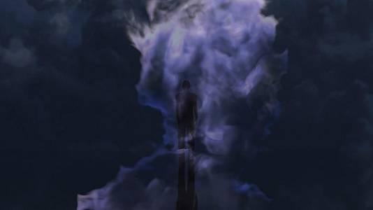 Exhalación. Ted Chiang