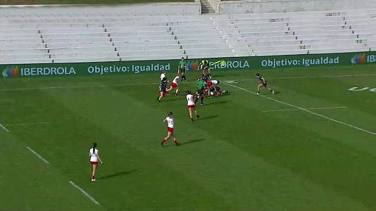 Torneo internacional Sevens (femenino): Polonia - España