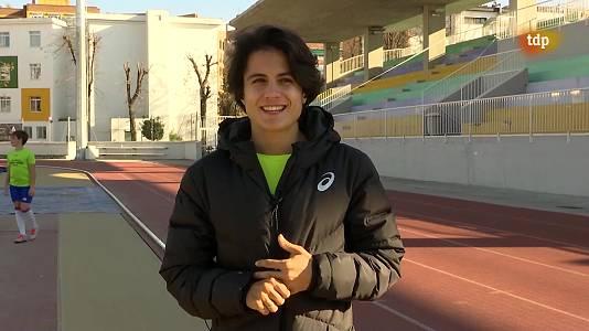 Programa 137: María Pérez
