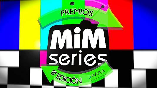 Premios MiM Series 2020