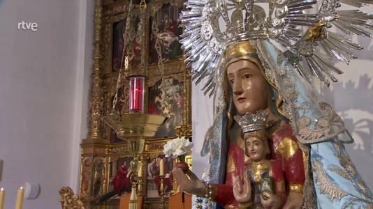 Parroquia San Juan Bautista - Carbonero el mayor