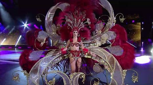 Carnaval de Santa Cruz de Tenerife 2021 - Santa Cruz, corazón del Carnaval