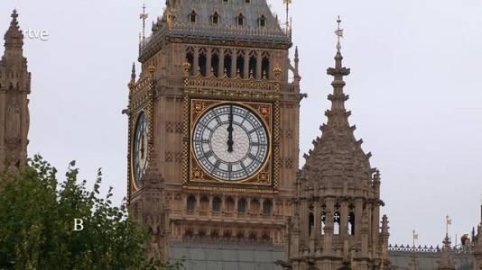 Intermedio B2.2 - Unit 8B: British Parliament