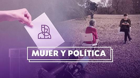 Programa 6: Mujer y política