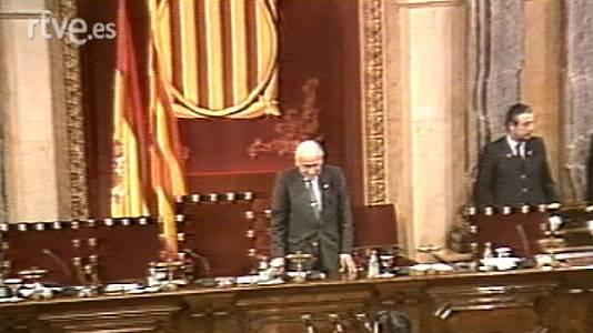 Arxiu TVE Catalunya - Biografia de Miquel Coll i Alentorn