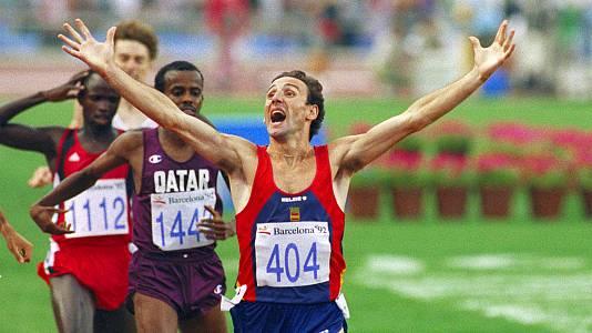 Programa 21: Fermín Cacho. El oro de Barcelona'92