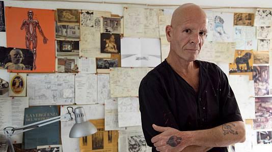 Santiago Sequeiros presenta 'Romeo Muerto'