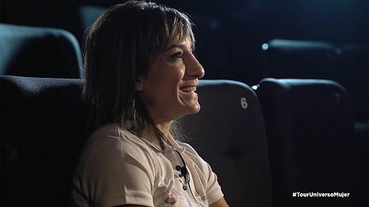 Programa 13: Sandra Sánchez