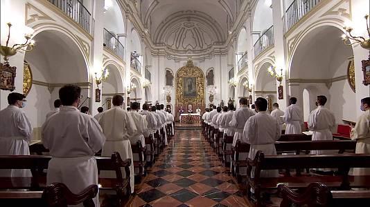 El Día del Señor - Seminario San Pelagio - Córdoba