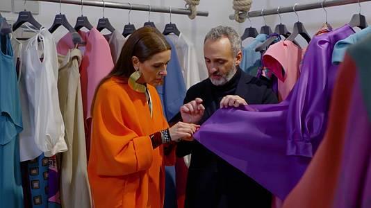 10 vestidos - Marcos Luengo