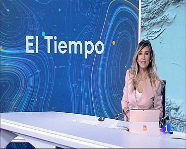 El Tiempo en la Comunidad de Madrid ¿ 22/03/2021