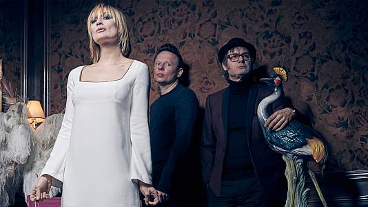 """""""The wrong place"""", de Hooverphonic (Bélgica)"""