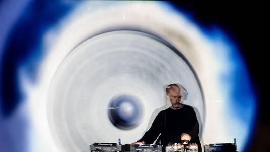 Angel Molina 'Beatless and Darker' (DJ set)