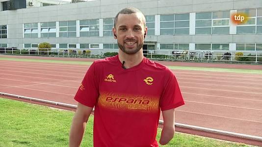 Programa 146 Paralímpicos: Jairo Ruiz