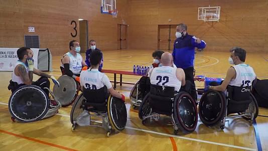 Paralímpicos - 26/03/21