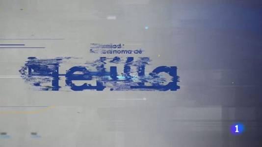 La noticia de Melilla - 29/03/21
