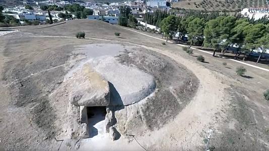 Antequera. Un imperio del neolítico