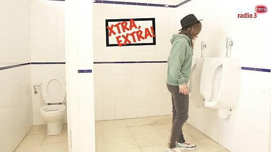 Los baños <3