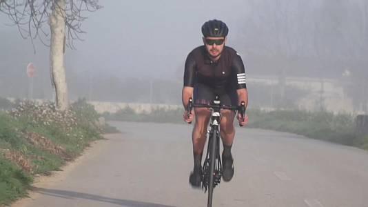 Bike Man descubriendo Mallorca - Programa 3