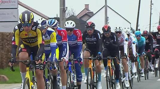 Tour de Flandes. Carrera masculina (1)