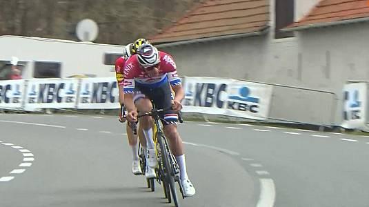 Tour de Flandes. Carrera masculina (2)