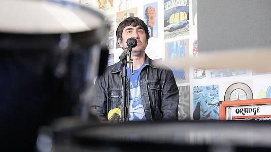 Luis Prado, desencanto positivo