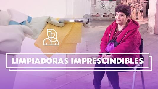 Programa 9: : Limpiadoras imprescindibles
