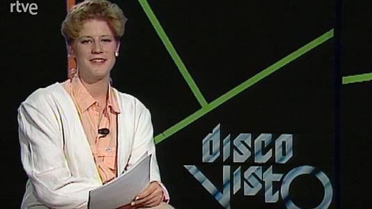 Disco visto - Último programa