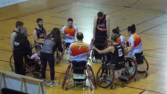 Paralímpicos - 09/04/21