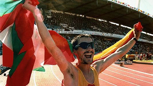 Programa 23: Martín Fiz. Maratón Man