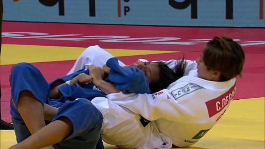 Grand Slam Prueba Tbilisi (Georgia). Resumen