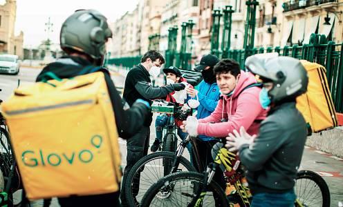 Riders - El documental