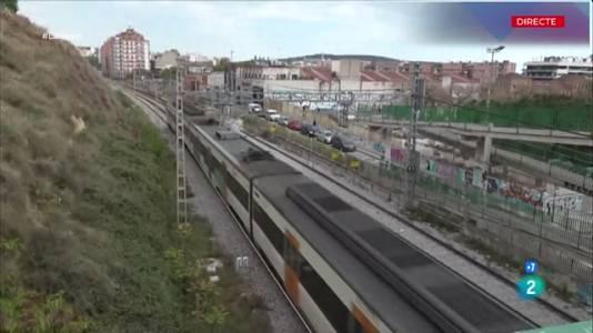Soterrar el tren, Muntadora d'Orson i Pandèmies, al museu