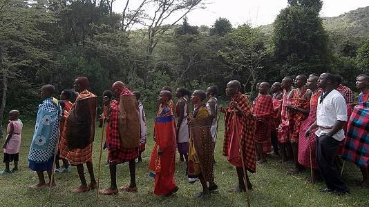 Kenia, Karibú