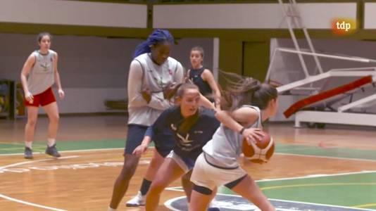 "Baloncesto ""Club Polideportivo Miralvalle"""