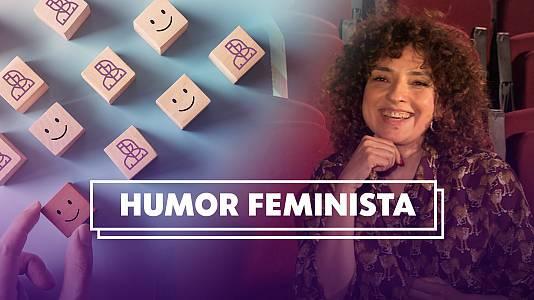 Programa 11: Humor feminista