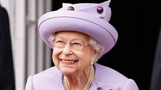La última soberana