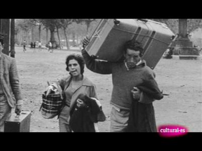 Fotografía y vida de los años 60