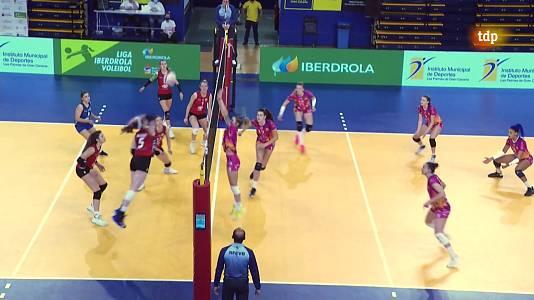 Liga Ibedrola. Resumen Play off