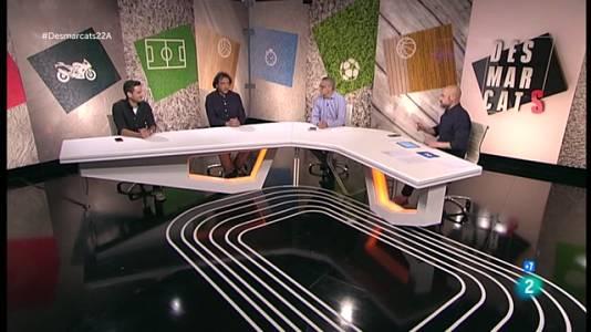 Tertúlia Barça-Getafe prèvia